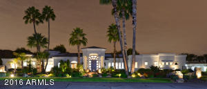 Property for sale at 5430 E Via Buena Vista, Paradise Valley,  AZ 85253