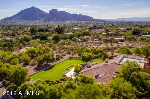 4645 E Quartz Mountain Road Paradise Valley, AZ 85253