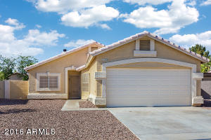 11334 N 88th Avenue Peoria, AZ 85345