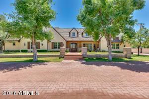 4701 N Launfal Avenue Phoenix, AZ 85018