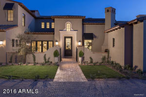 20879 N 112th Street Scottsdale, AZ 85255