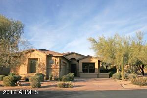 9218 E Rusty Spur Place Scottsdale, AZ 85255