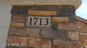 Property for sale at 1713 W Owens Way, Anthem,  AZ 85086