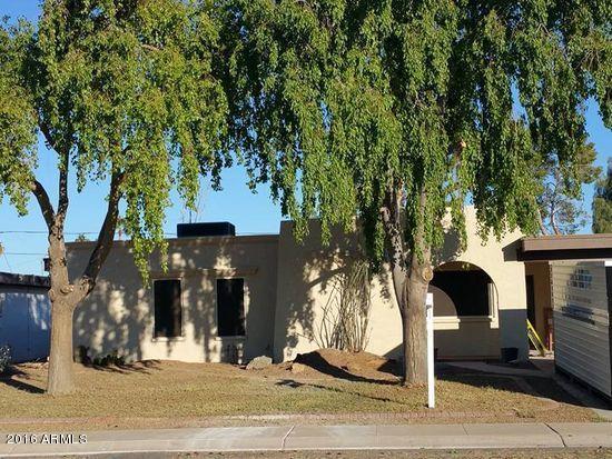 885 N Jay  Street Chandler, AZ 85225