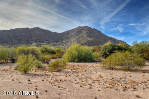 5539 (Lot 18) N Saguaro Road Paradise Valley, AZ 85253