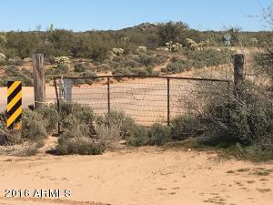 Property for sale at 6 miles Gardenshire  Lot 94, Florence,  Arizona 85132