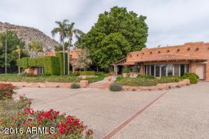 Property for sale at 4502 E Moonlight Way, Paradise Valley,  AZ 85253