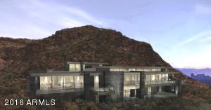 5211 E Cheney Drive Paradise Valley, AZ 85253