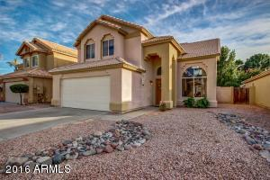 Property for sale at 1251 E Chicago Circle, Chandler,  AZ 85225
