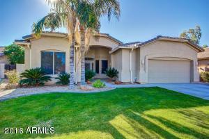 Property for sale at 1381 W Bartlett Way, Chandler,  AZ 85248