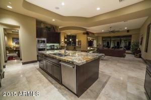 6315 E MAGUAY Drive Cave Creek, AZ 85331 - MLS #: 5543195