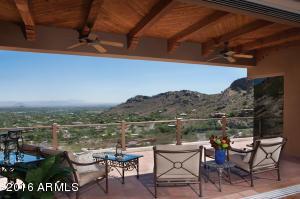 5749 E Cheney Drive Paradise Valley, AZ 85253