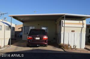 Photo of 222 E OCOTILLO Drive, Florence, AZ 85132