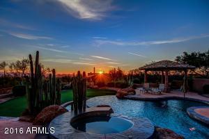 9709 E Calle De Valle Drive Scottsdale, AZ 85255