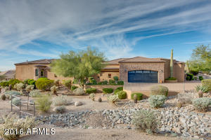 Photo of 4318 N SAGEWOOD Circle, Mesa, AZ 85207
