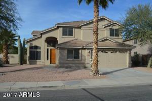 Property for sale at 542 W Myrtle Drive, Chandler,  AZ 85248