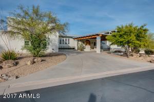 4800 E Tomahawk Trail Paradise Valley, AZ 85253
