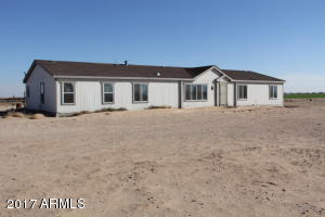 Property for sale at 1853 N Fuqua Road, Stanfield,  Arizona 85172