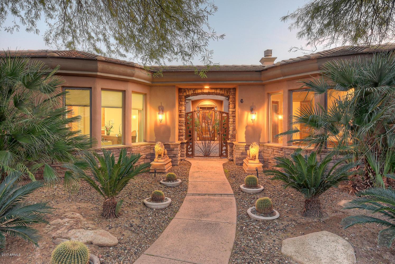 10800 E Cactus  Road Unit 6 Scottsdale, AZ 85259