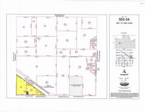 Property for sale at 1593 N Burris Road, Casa Grande,  Arizona 85122