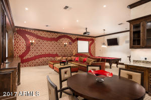 Media Room II