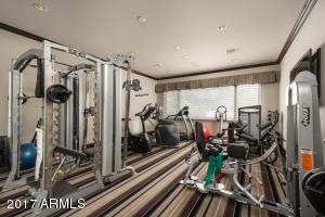 Master Fitness Center