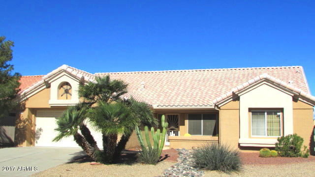 13632 W ROBERTSON DRIVE, SUN CITY WEST, AZ 85375