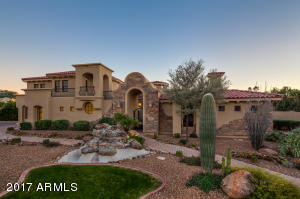 6215 E Turquoise Avenue Paradise Valley, AZ 85253