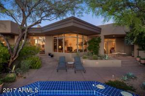 10525 E Honey Mesquite Drive Scottsdale, AZ 85262