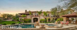 3637 E Marlette Avenue Paradise Valley, AZ 85253