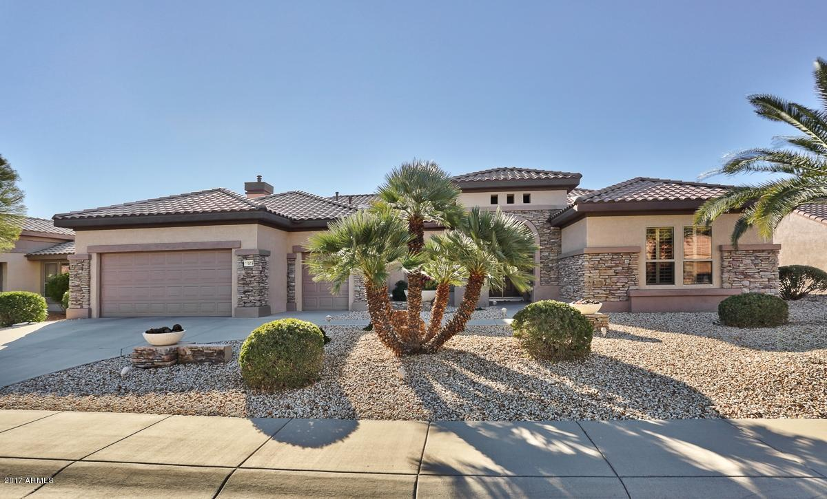 15819 W SILVER BREEZE DRIVE, SURPRISE, AZ 85374