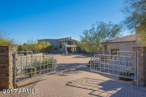 9701 (Unit 33) E Happy Valley Road Scottsdale, AZ 85255