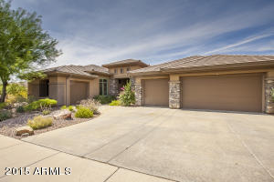 Property for sale at 41614 N River Bend Road, Phoenix,  AZ 85086