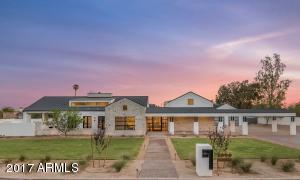3253 E San Miguel Place Paradise Valley, AZ 85253