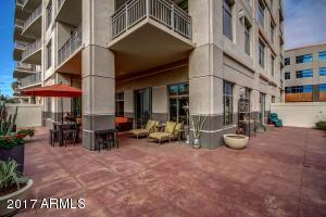 Property for sale at 2211 E Camelback Road Unit: 105, Phoenix,  Arizona 85016