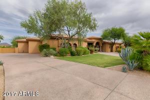 Property for sale at 12910 E Appaloosa Place, Scottsdale,  AZ 85259