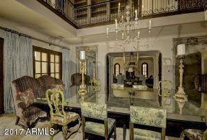 Grand Dining Hall