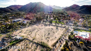 4801 (Lot 1) E Doubletree Ranch Road Paradise Valley, AZ 85253