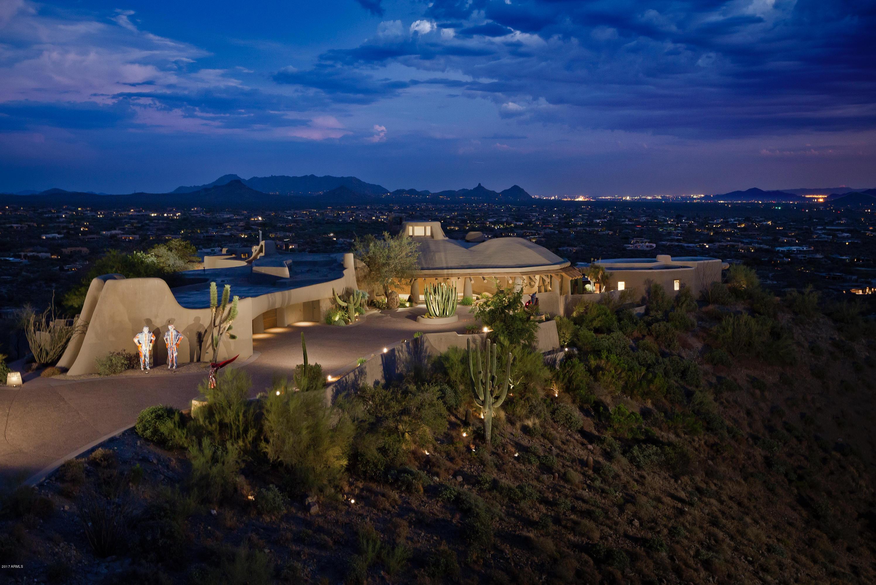 MLS 5560937 39029 N ALISTER MCKENZIE Drive, Scottsdale, AZ 85262 Scottsdale AZ Four Bedroom