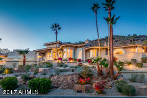 6418 E Joshua Tree Lane Paradise Valley, AZ 85253