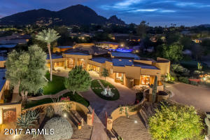 6633 E Mcdonald Drive Paradise Valley, AZ 85253