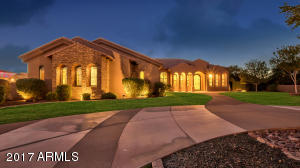 Property for sale at 24512 S 182nd Place, Gilbert,  Arizona 85298