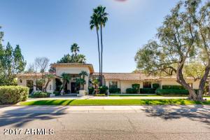 Property for sale at 6201 E Horseshoe Road, Paradise Valley,  AZ 85253