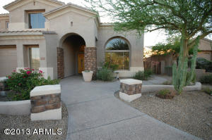 10838 E PALM RIDGE Drive Scottsdale, AZ 85255 - MLS #: 5570799