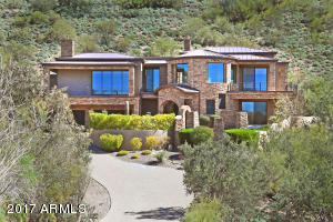 Photo of 9615 N FIRERIDGE Trail, Fountain Hills, AZ 85268