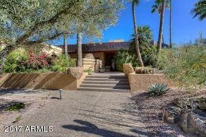 5202 E TURQUOISE Avenue Paradise Valley, AZ 85253 - MLS #: 5572026