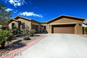 2668 N 162nd Lane Goodyear, AZ 85395
