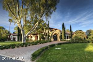 6800 E Caballo Drive Paradise Valley, AZ 85253