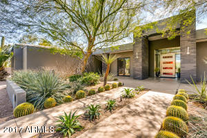 Property for sale at 6851 E Sunnyvale Road, Paradise Valley,  AZ 85253