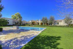 8345 N MORNING GLORY Road Paradise Valley, AZ 85253 - MLS #: 5574047